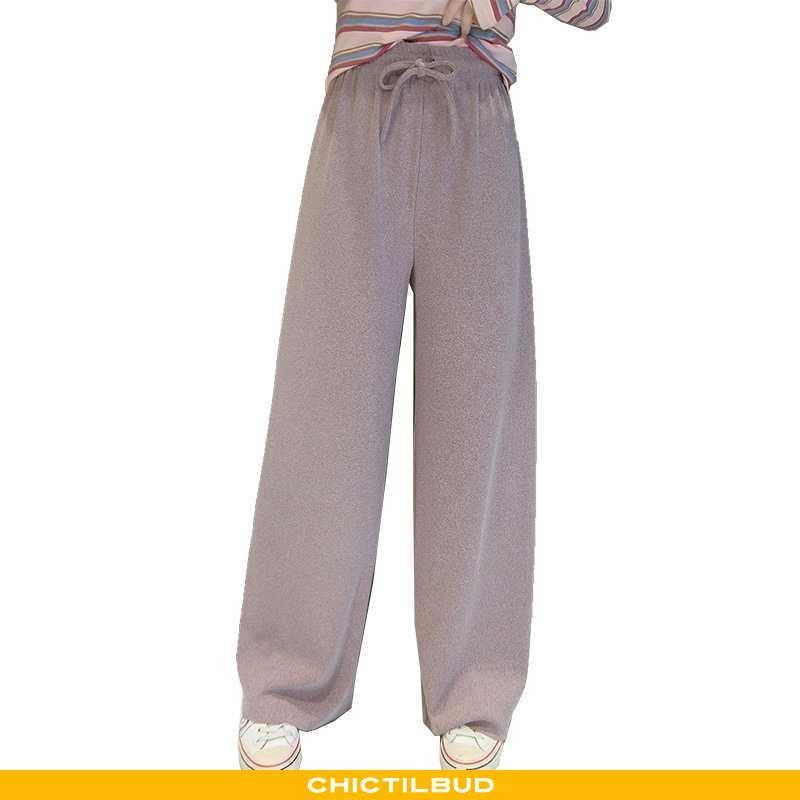 Bukser Dame Casual Bukser Skinny Simple
