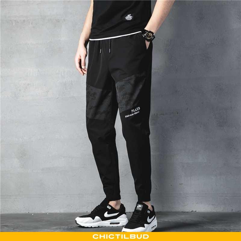 Bukser Herre Casual Bukser Trend 2020