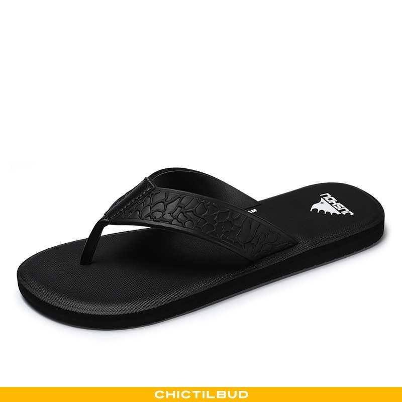 Flip Flop Herre Hjemmesko Mode Overtøj