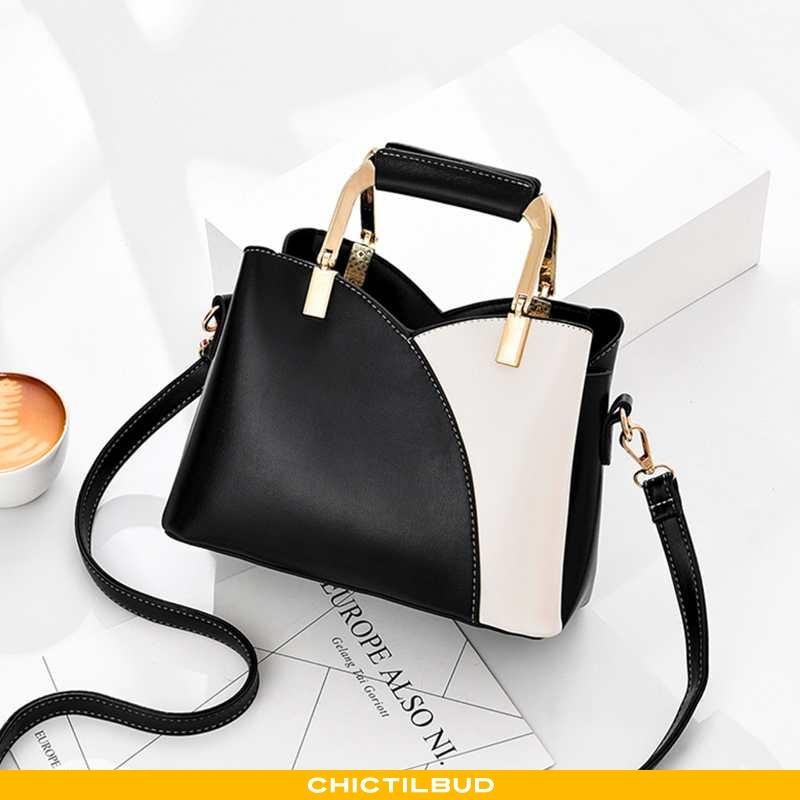 Håndtaske Dame Messenger Taske Trend 2020