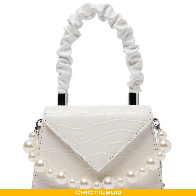 Håndtaske Dame Messenger Taske Trend Kvinde