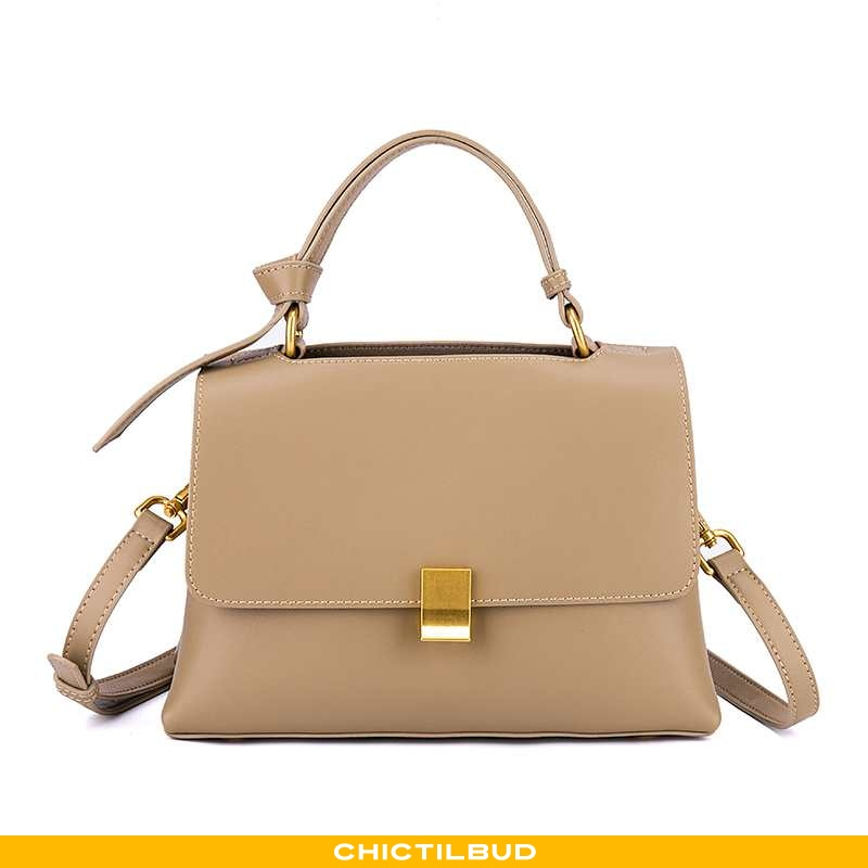 Håndtaske Dame Messenger Taske Trend Kvinder