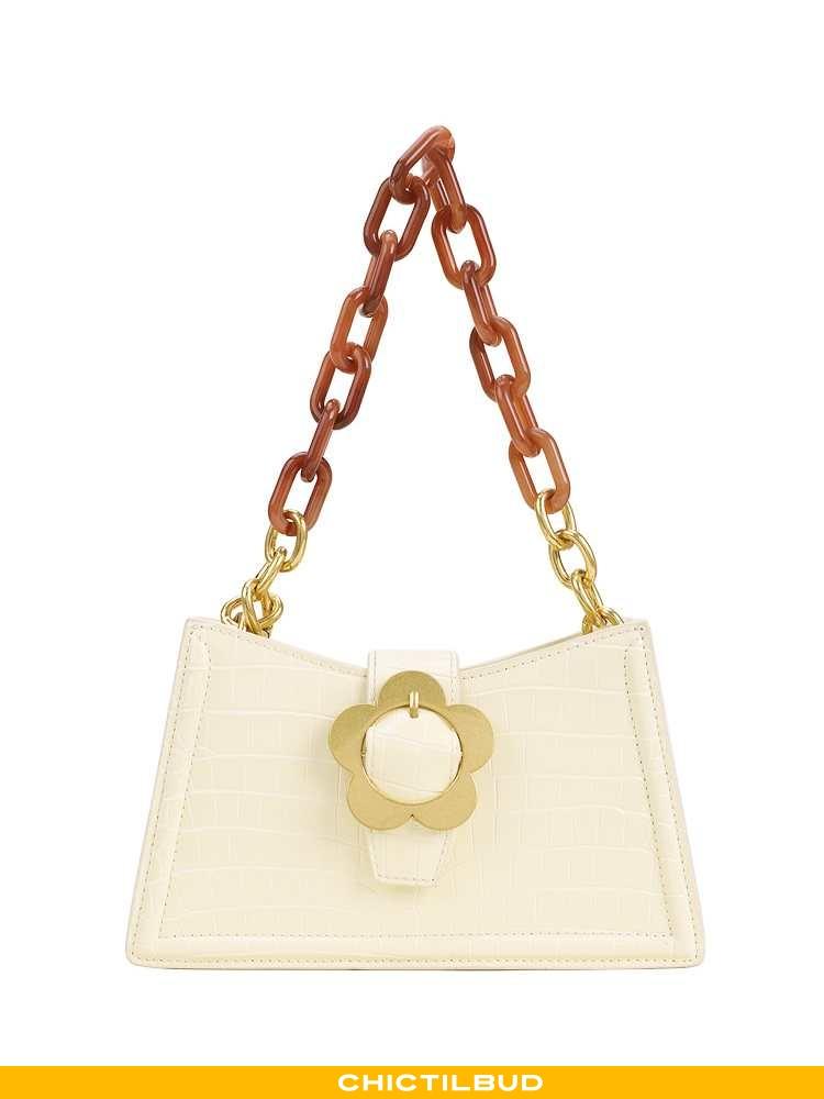 Håndtaske Dame Messenger Taske Trend Ny