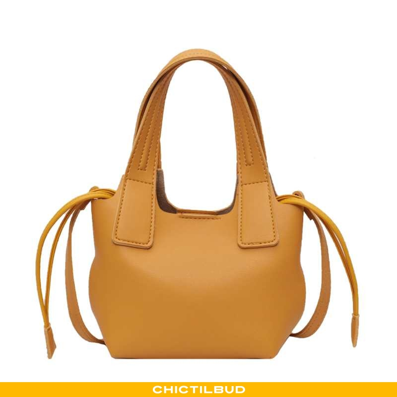 Håndtaske Dame Messenger Taske Trend Rød