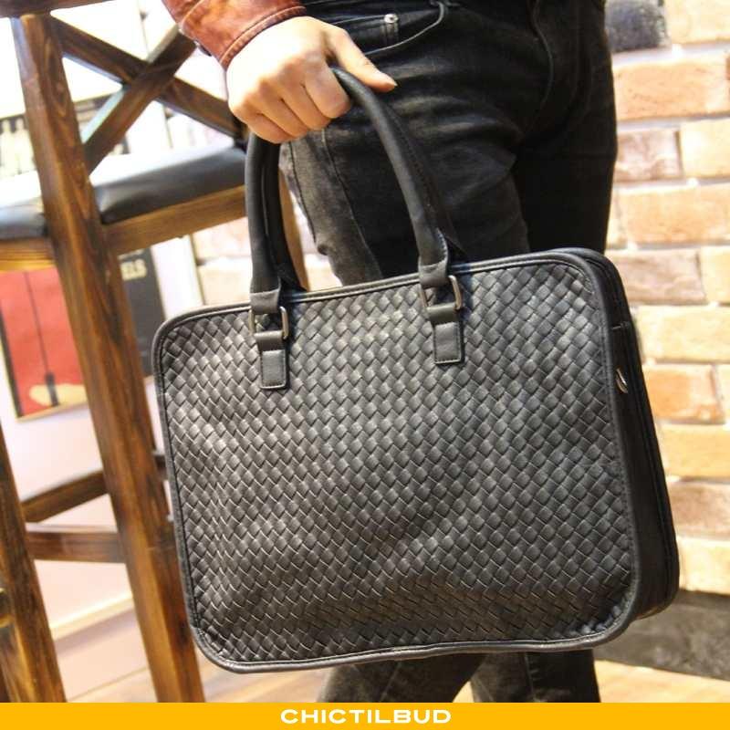 Håndtaske Herre Rejsetaske Trend Ny