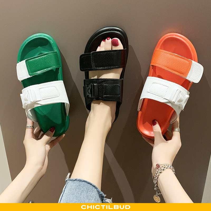 Hjemmesko Dame Trend Kvinder Orange
