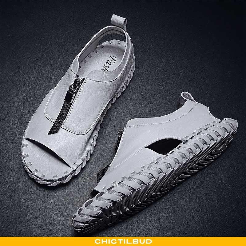 Hjemmesko Herre Sandaler Mode 2020