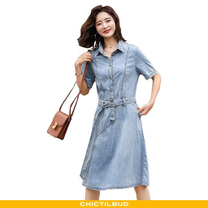 Kjoler Dame Kjole Trend 2021