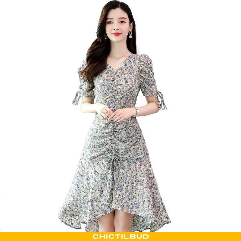 Kjoler Dame Kjole Trend Simple