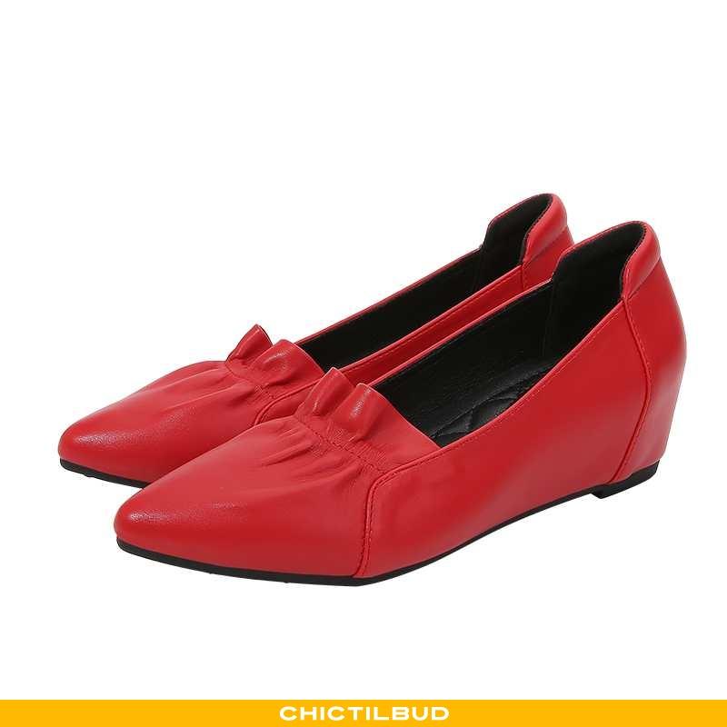 Loafers Dame Mokkasin Sommer Mor