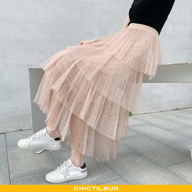 lyserød