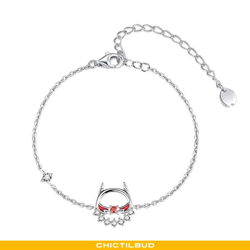 Sølv Smykker Dame Designer Elegante