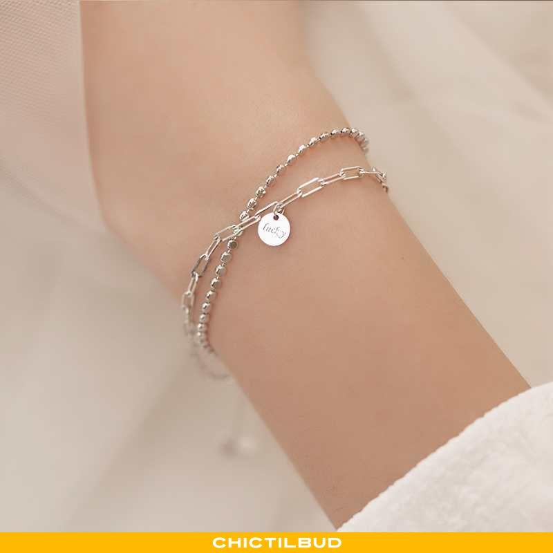 Sølv Smykker Dame Designer Kvinde