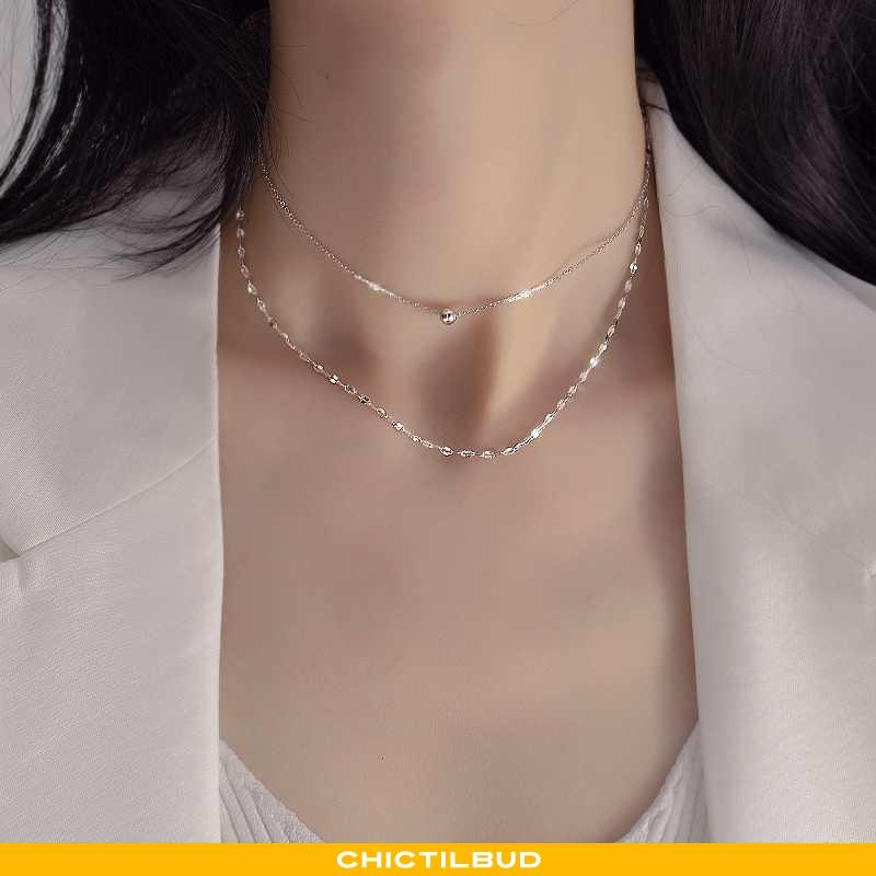 Sølv Smykker Dame Designer Kvinder