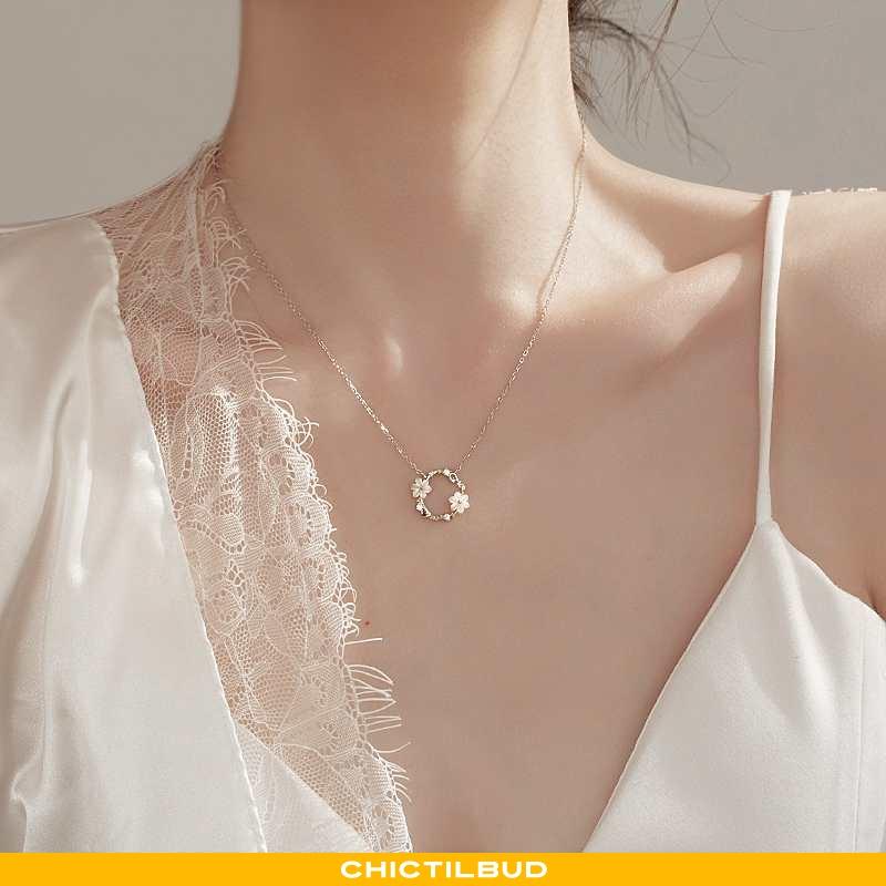 Sølv Smykker Dame Designer Lille Sektion