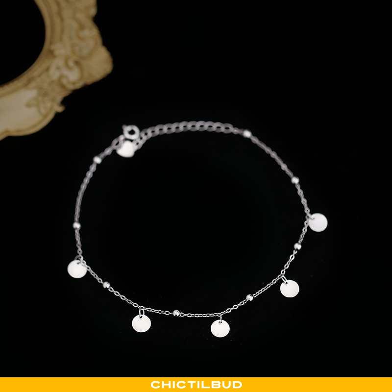 Sølv Smykker Dame Designer Personlighed