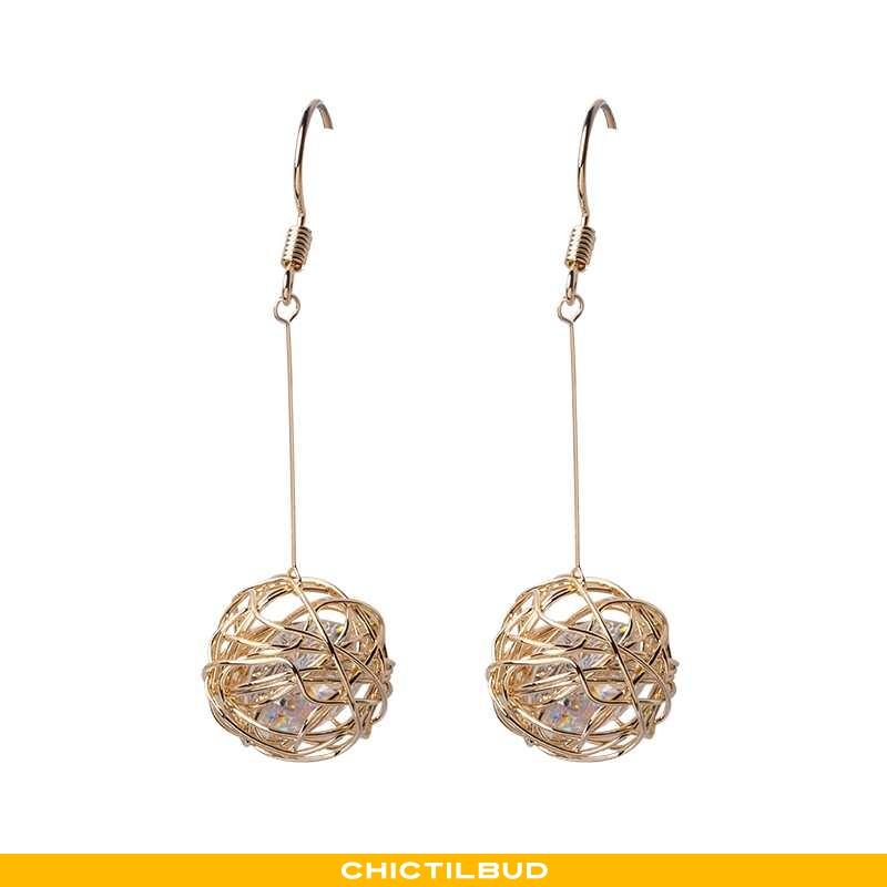 Sølv Smykker Dame Mode Tilbehør Guld