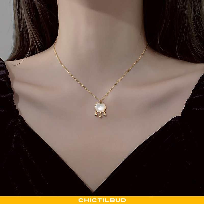 Sølv Smykker Dame Ren Guld