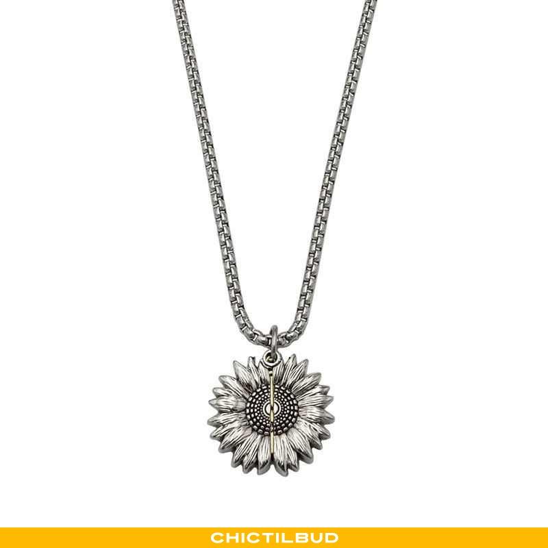 Sølv Smykker Herre Vintage Ren