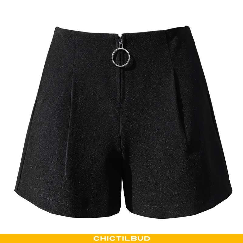 Shorts Dame Trend Sort