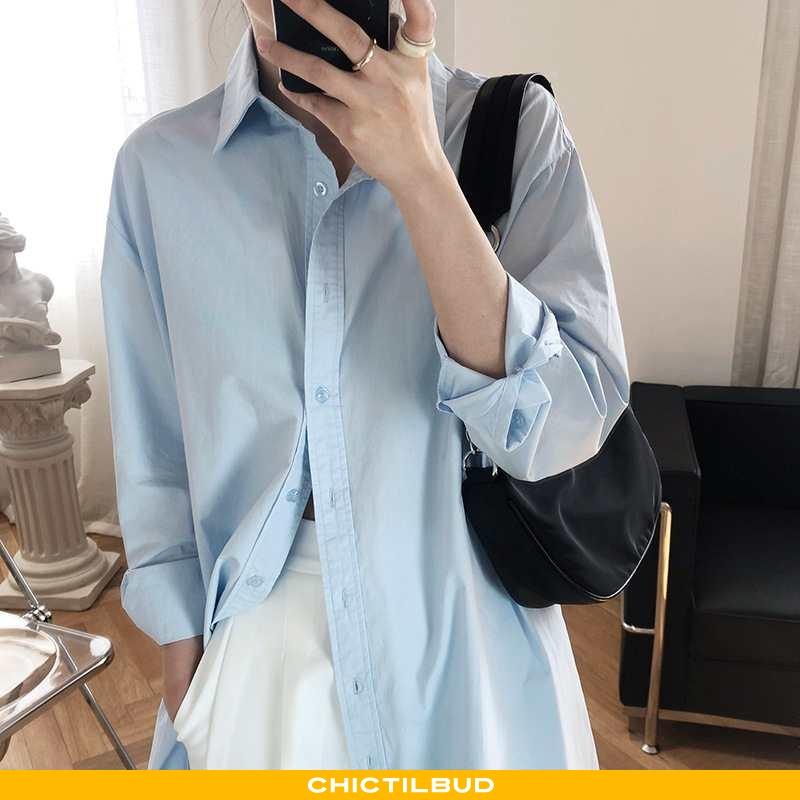Skjorter Dame Bluser Skjorter Behagelige Kvinder