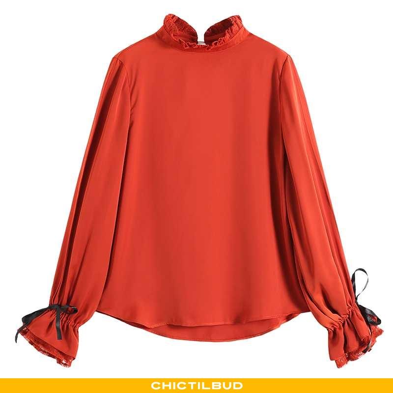 Skjorter Dame Bluser Skjorter Forårs 2020