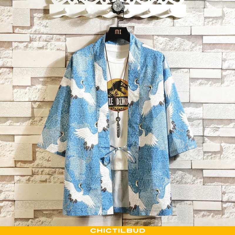 Skjorter Herre Frakke Vintage Mænd