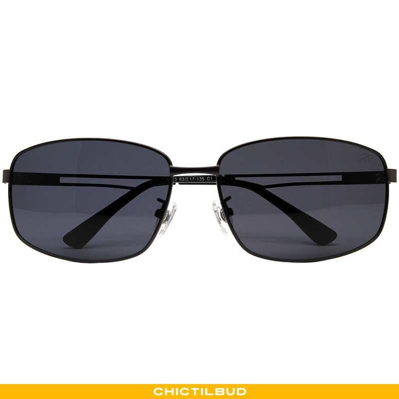 Solbriller Herre Far Blå