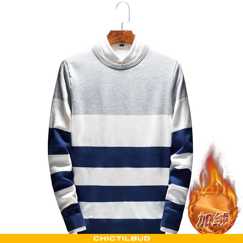 Sweatere Herre Sweater Grå