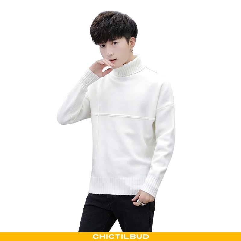 Sweatere Herre Sweater Trend Mænd