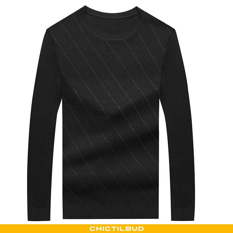 Sweatere Herre Sweater Tynd 2020
