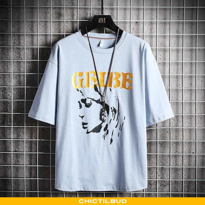 T-shirts Herre Undertrøje Trend Mænd