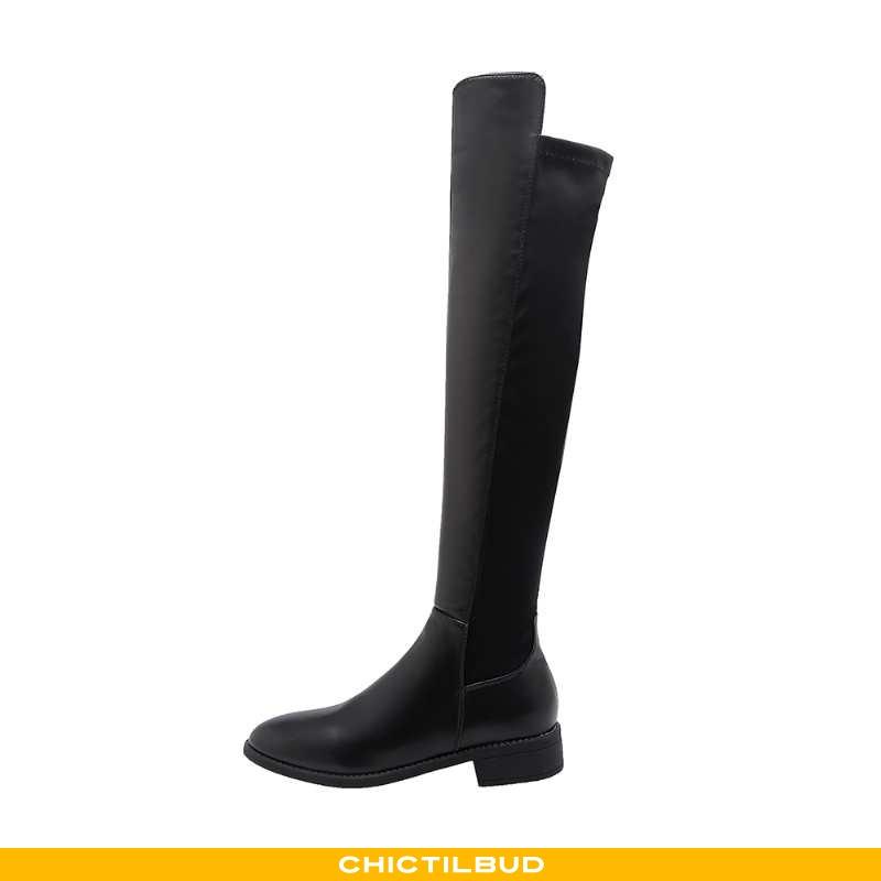 Vinterstøvler Dame Støvler Vinter 2021