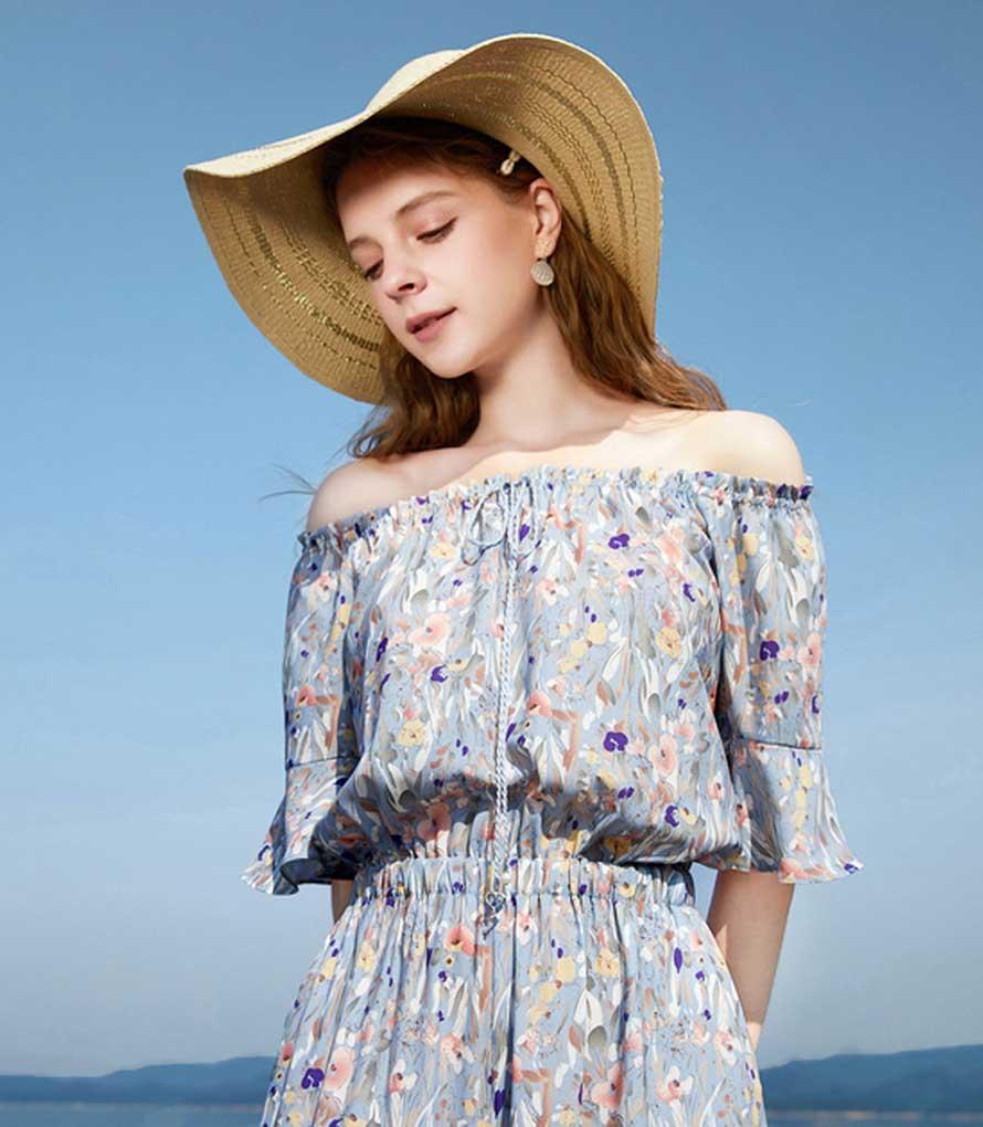 kjoler sommer